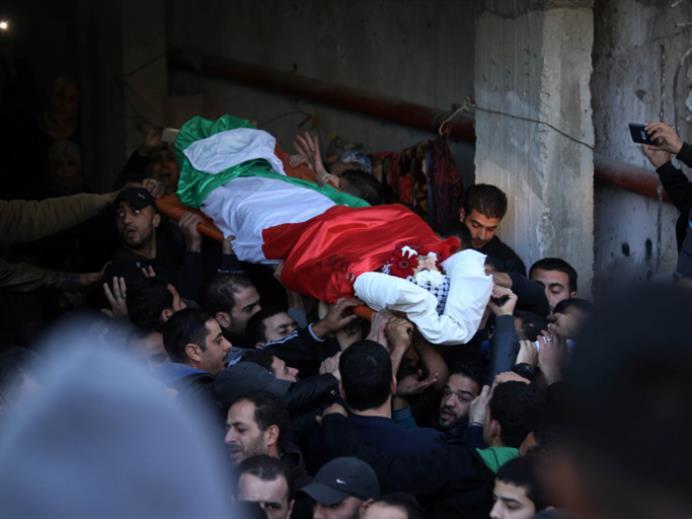 2015 في فلسطين: عام الانتفاضة... والحصار المــشدّد