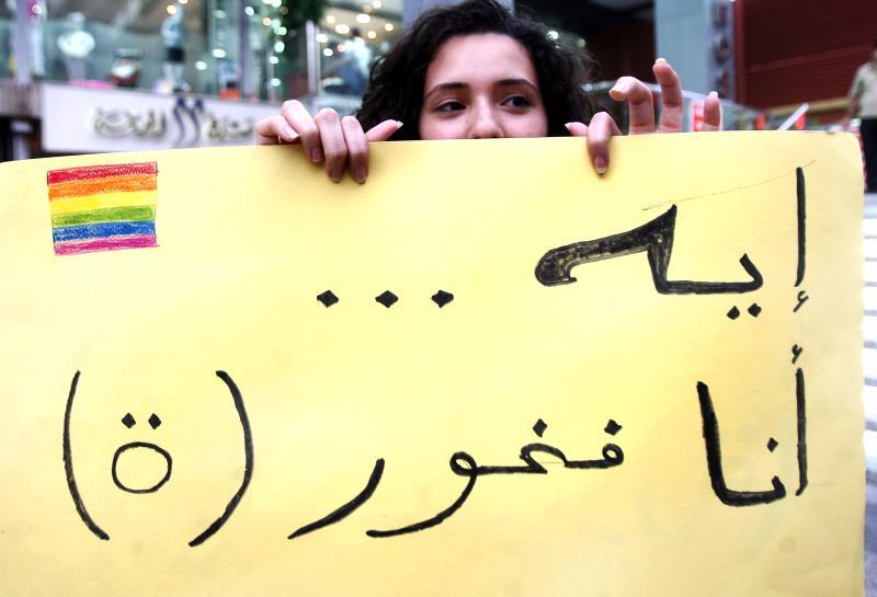 مسألة هويات متغيري النوع الاجتماعي تكسب تعاطف الرأي العام