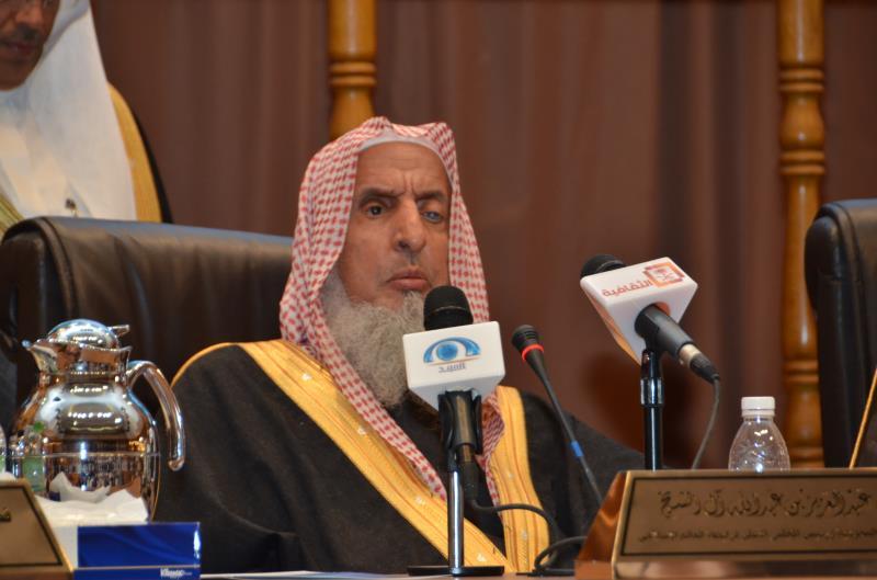 «هيئة كبار العلماء» رئيسها مفتي الديار السعودية، وهو من ذرية محمد بن عبد الوهاب