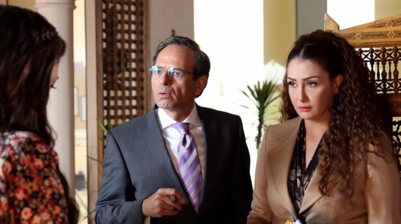آخر مسلسلاته كان «السيّدة الثانية» (2014) مع غادة عبد الرازق