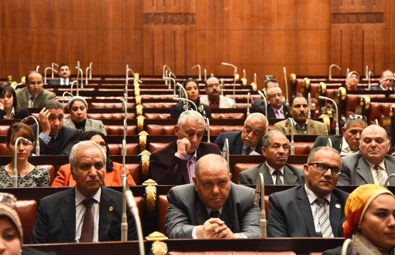 سيضطر أعضاء المجلس إلى العمل بلائحة قديمة تخالف الدستور لأنه لم تصدر لائحة جديدة حتى الآن