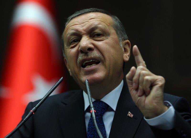 أردوغان: تُظهر هذه الواقعة كم كانت الخطوة المتعلقة ببعشيقة صحيحة