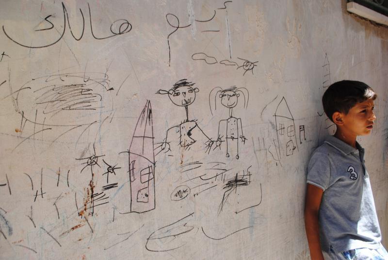 من حق اللاجئين الغزيين الحصول على حقوق مدنية غير منقوصة بوصفهم يحملون التابعية الأردنية