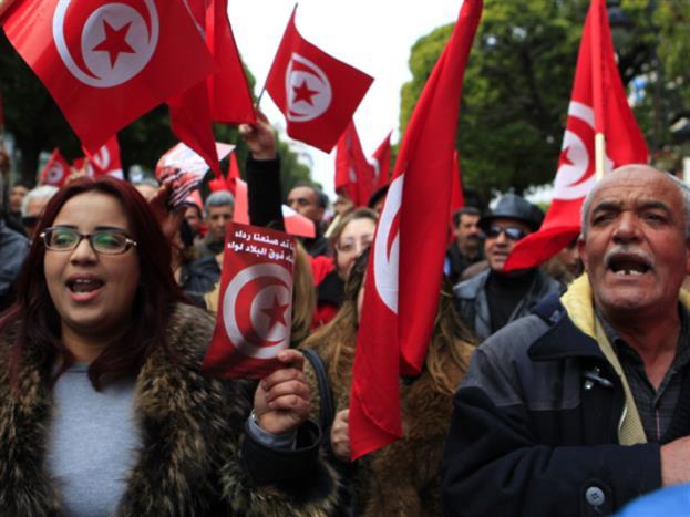 الفساد... الكارثة التي تفتك بتونس