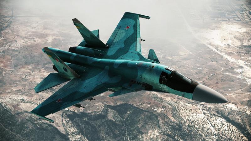 موسكو: الرادارات التركية بإمكانها فقط تحديد ارتفاع الطائرة وسرعتها (من الويب)