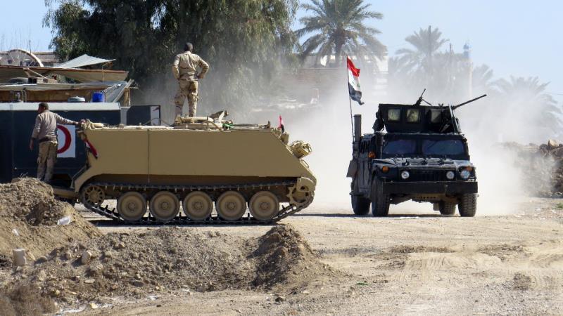 الجعفري: مشكلة تركيا تُحل بمشاركة الأميركيين بإقناع أنقرة بسحب قواتها