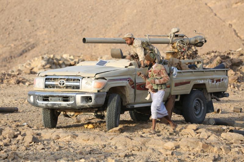 تقدم أمس الجيش واللجان الشعبية في مواقع جديدة