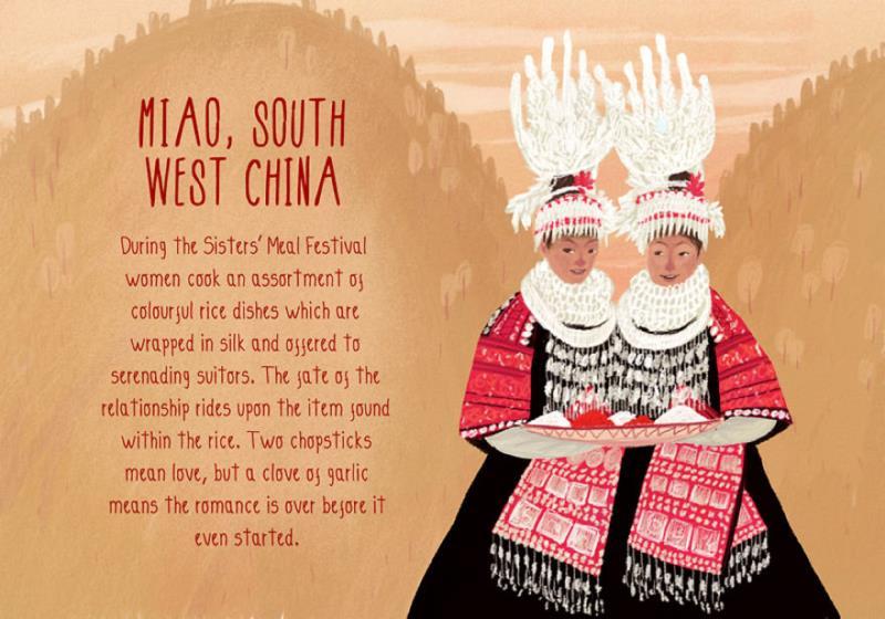 جنوب غرب الصين