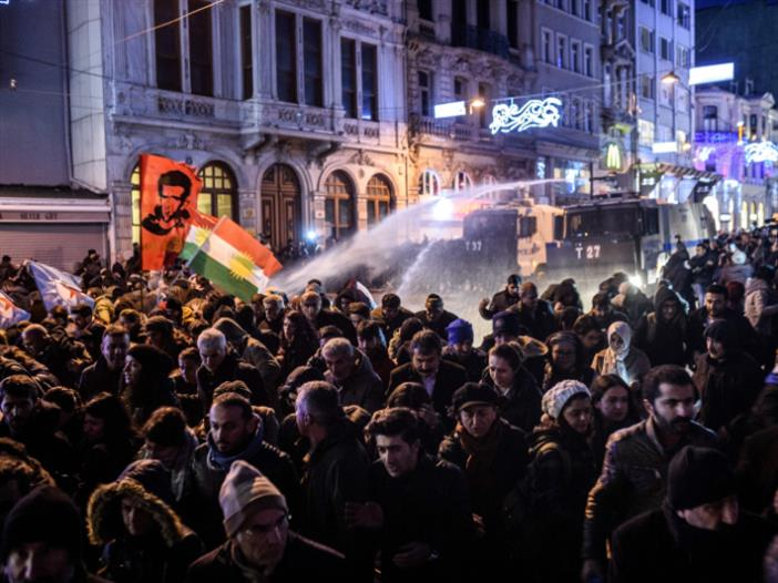 البراغماتية الأردوغانية: بين الفشل الميداني والانتصار السياسي