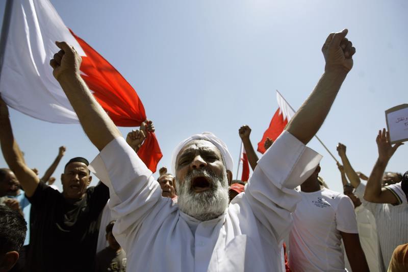 ائتلاف «شباب 14 فبراير»: رهانات النظام على إركاع الشعب خاسرة