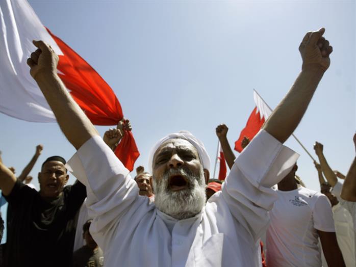 البحرين | 5 سنوات... «في وجه زخّات الرصاص»