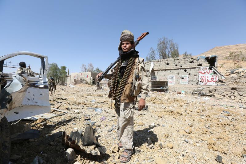 عبّد تضعضع القوات الموالية للعدوان الطريق أمام الجيش و»اللجان الشعبية» للتقدم باتجاه العمري