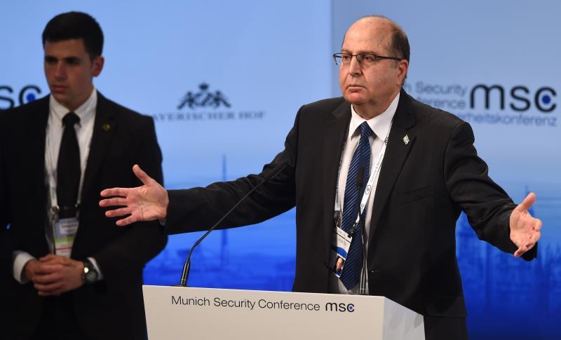 يعلون: إسرائيل تجري لقاءات مع دول الخليج في غرف مغلقة