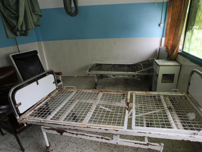 تجارة التقارير الطبية المزورة في غزة