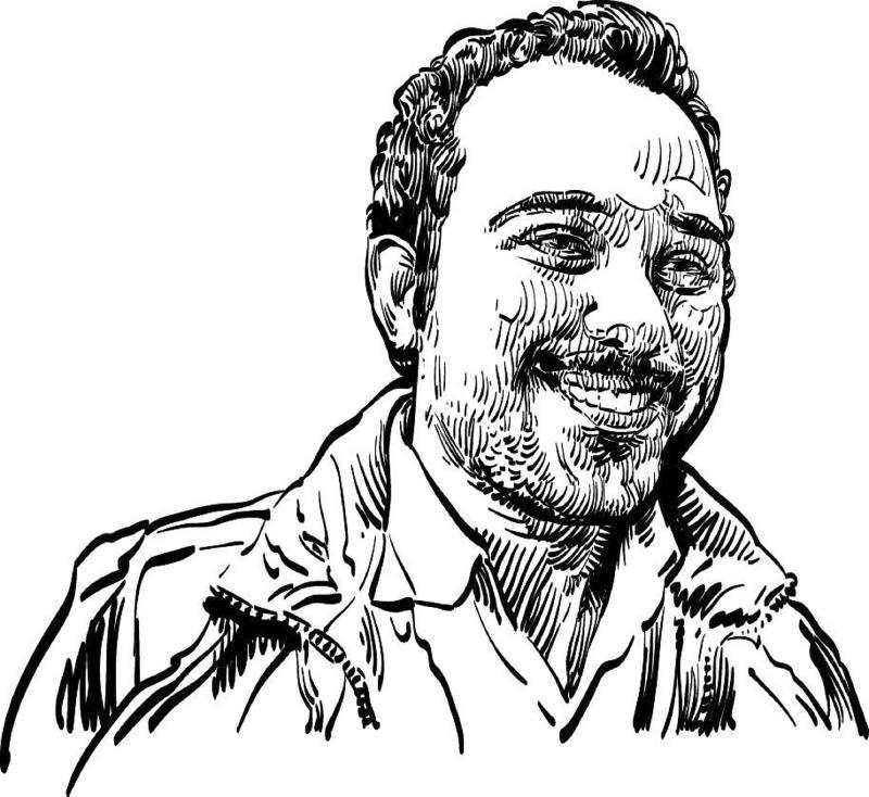 أحمد ناجي بريشة عبدالله أحمد