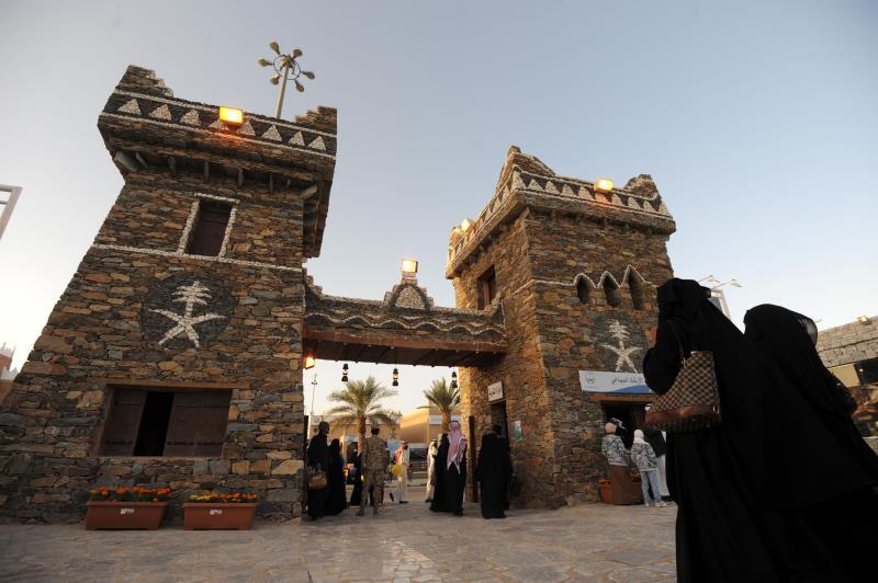 تدمير الحكومة السعودية للآثار لا يشمل تلك الخاصة بالعائلة الحاكمة