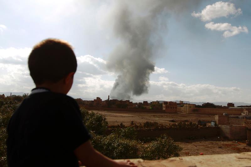 بلغ عدد الأسر النازحة جراء الحرب أكثر من 380 ألف