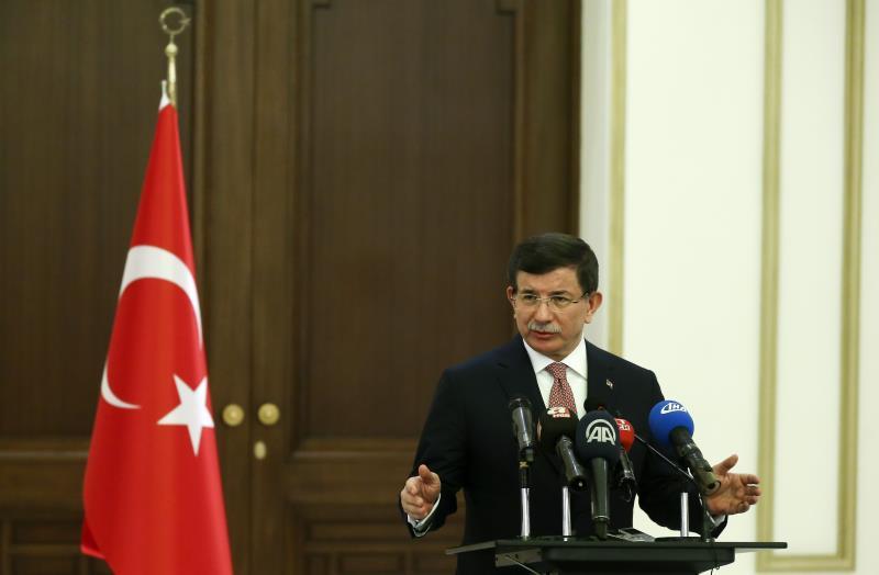 داود أوغلو: زيادة استثمارات السعودية في تركيا من 2 إلى 20 مليار دولار