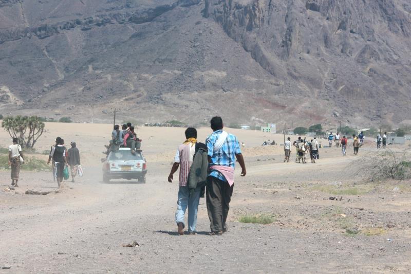 """قتل عناصر """"القاعدة"""" أفراداً من """"المقاومة الجنوبية"""" على مداخل أحور"""