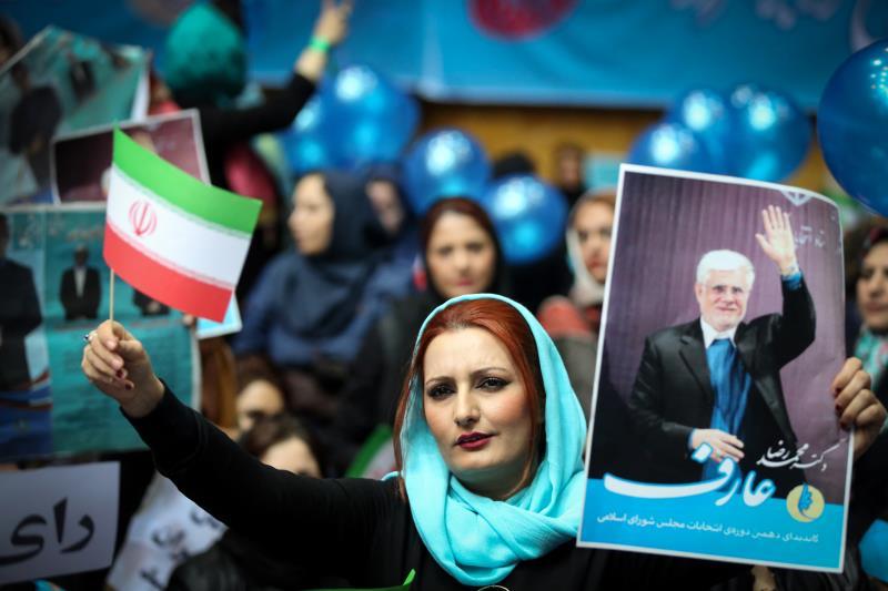 تنظر دوائر القرار الدولي بحساسية كبيرة إلى نتائج الانتخابات التشريعية