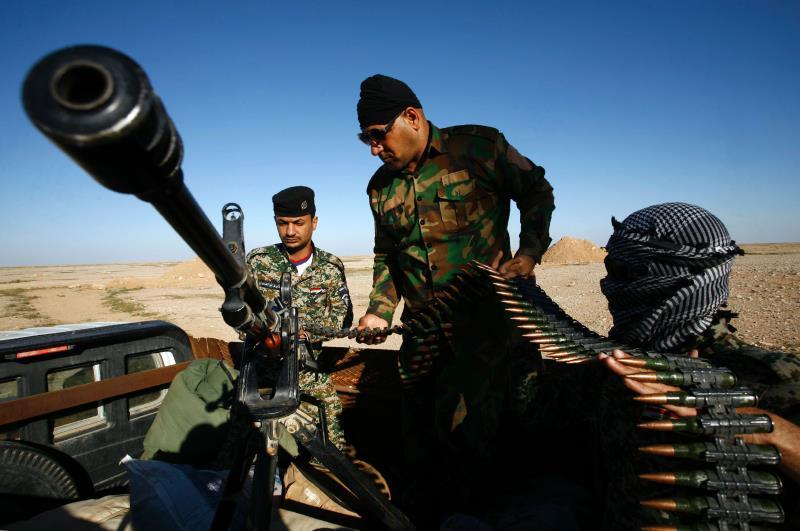 يبدو الحديث عن ممارسات «داعش» تزخيماً متعمداً