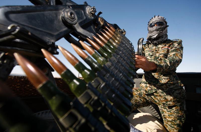 """عشائر الفلوجة تنقلب على """"داعش"""" بعد سنوات من اصطفافها إلى جانبه"""