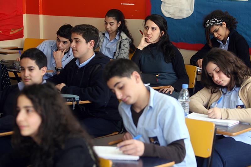 وزارة التربية وافقت على تمويل ورشة ‹الشبكة المدرسية لصيدا والجوار» من الصناديق