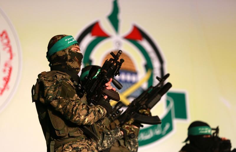 اللقاءات مع الحرس الثوري بحثت «دعم الانتفاضة والمقاومة وتسليحهما»