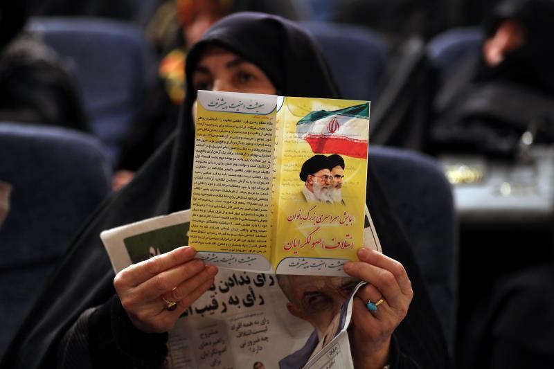 «المشاركة الواسعة في الانتخابات تؤدي إلى عظمة الثورة الإسلامية»