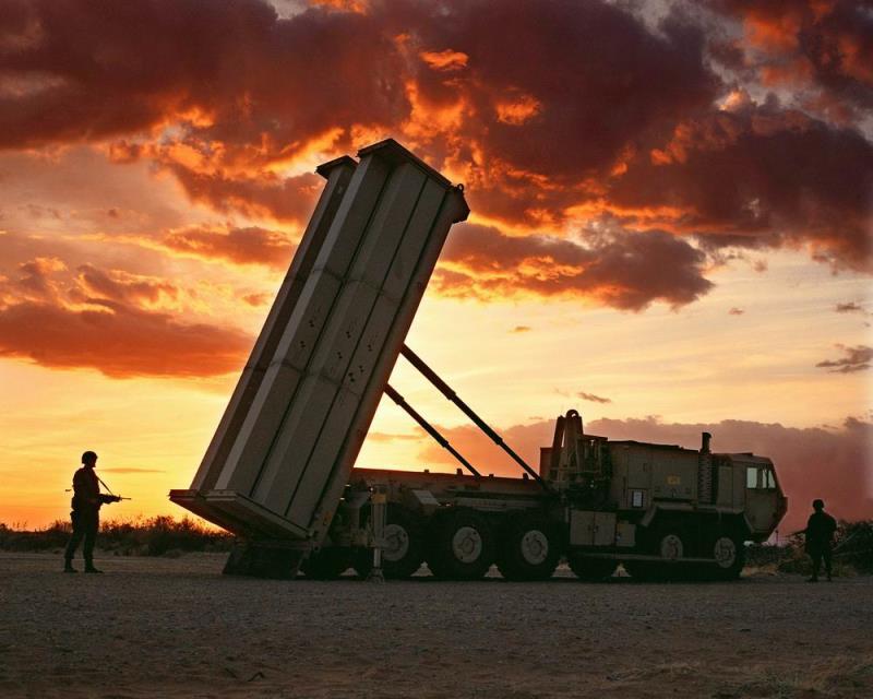 يهدد THAAD قدرة الردع النووي الصيني (رياليتي بود)