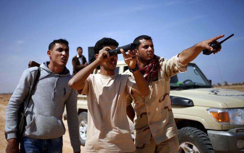 نفّذت فرنسا عمليات عسكرية مفاجئة وسريّة على أهداف محددة لـ«داعش»