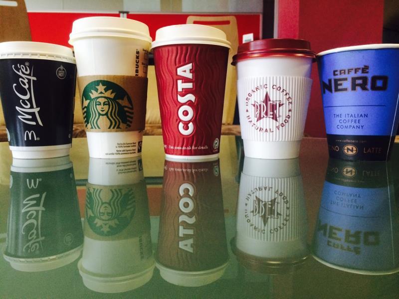 98% من هذه المشروبات تحتوي على «مستويات مفرطة من السكر»