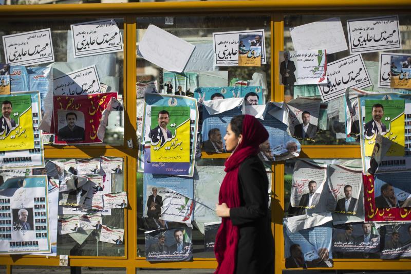أعلنت وزارة الداخلية أمس انسحاب حوالى 1400 مرشح إلى الانتخابات