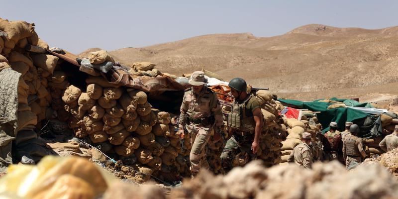 التحرك السعودي باتجاه إقليم كردستان هو جزء من مخطط أميركي تمثل الرياض طرفاً أساسياً فيه