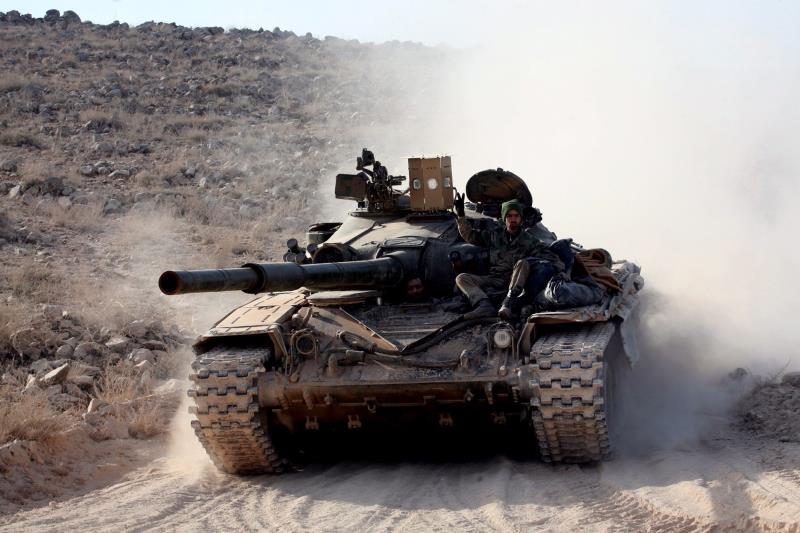 جل ما تحقق حتى الآن هو منع السعودية وتركيا من أي عمل بري في سوريا