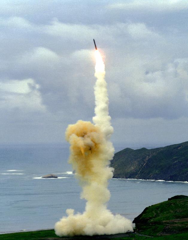 واشنطن «مستعدة لاستخدام الأسلحة النووية للدفاع عن نفسها» (ويكيبيديا)