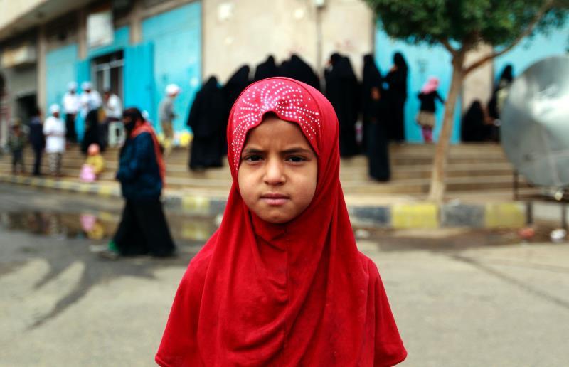 يتعمّد «التحالف» في الأيام الأخيرة تتبع التجمعات السكانية وأماكن النزوح في صعدة واستهدافها