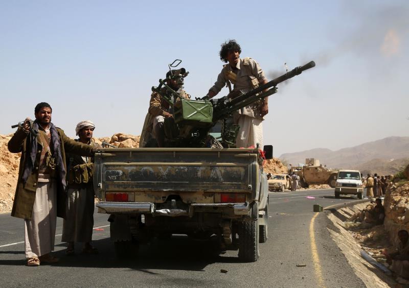 ما جرى عملياً في مناطق شرق صنعاء لم يكن هجوماً عسكرياً، بل تسلل أفراد مترافقاً مع غطاء طيران مكثف