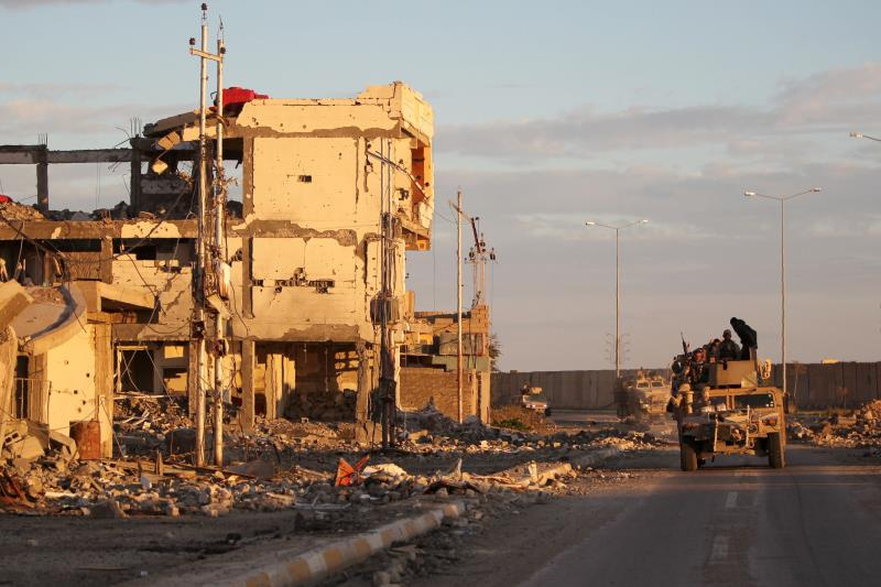 """الأسدي: الهجمة التي يتعرض لها """"الحشد"""" لعرقلة تقدمه أو استمراره في تحرير الأراضي"""