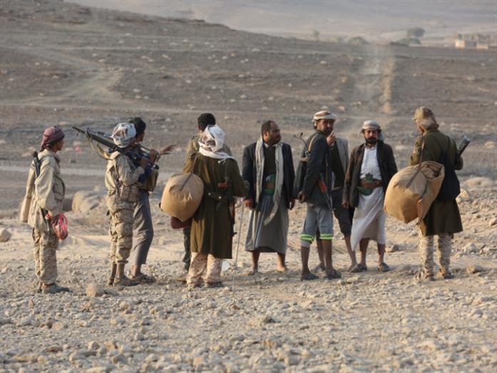 فرضة نهم في قبضة الجيش و«اللجان الشعبية»: الطريق إلى صنعاء غير «معبّدة» أمام «التحالف»