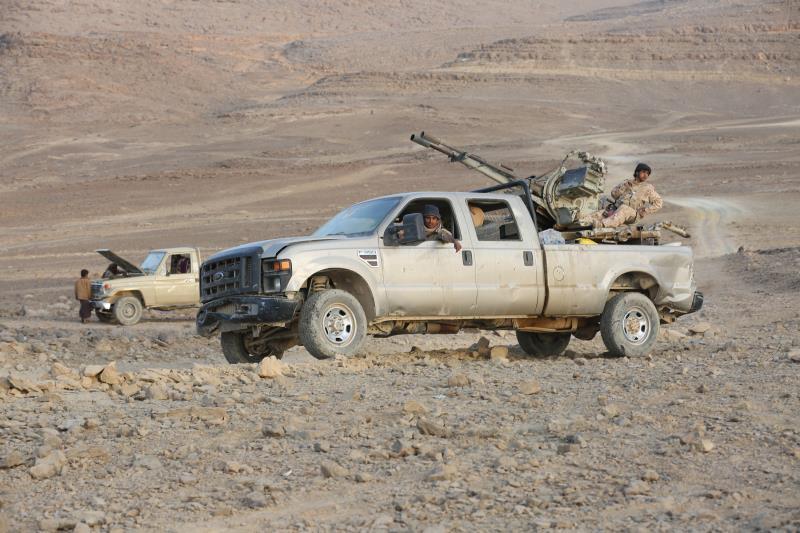 تأتي العملية الأميركية من ضمن الاستراتيجية التي أطلقتها الولايات المتحدة في اليمن في عام 2002