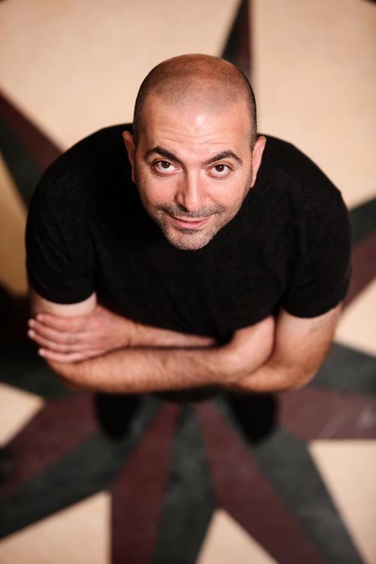 هاني أبو أسعد: عُرضت عليَّ أشياء كثيرة شرط عدم التطرق إلى إسرائيل في أفلامي