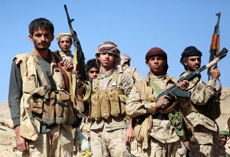 بات معسكر ماس في الآونة الأخيرة نقطة تجمع لانطلاق عمليات عسكرية باتجاه منطقة فرضة نهم في صنعاء