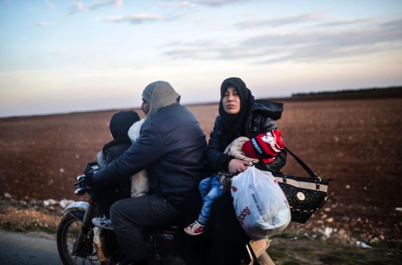 كان السوريون على الدوام ضحايا أزمة اقتصادية بنيوية