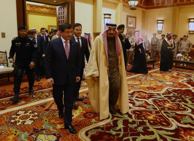 الرياض تريد إبقاء ساحات المواجهة مفتوحة إلى ما بعد انتخابات الرئاسة الأميركيّة