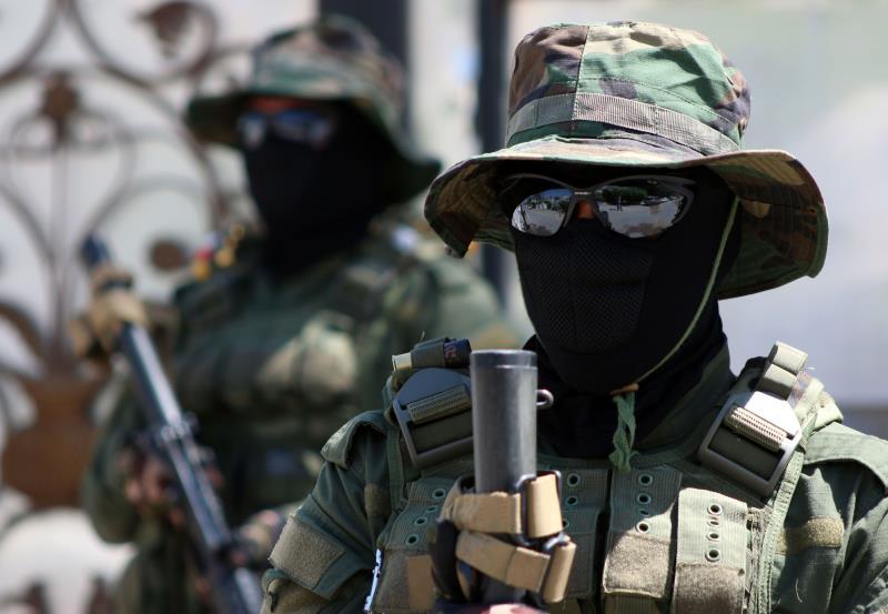 «الحشد الوطني» يستعد لتحرير الموصل: هل بدأ «دومينو» التقسيم»؟