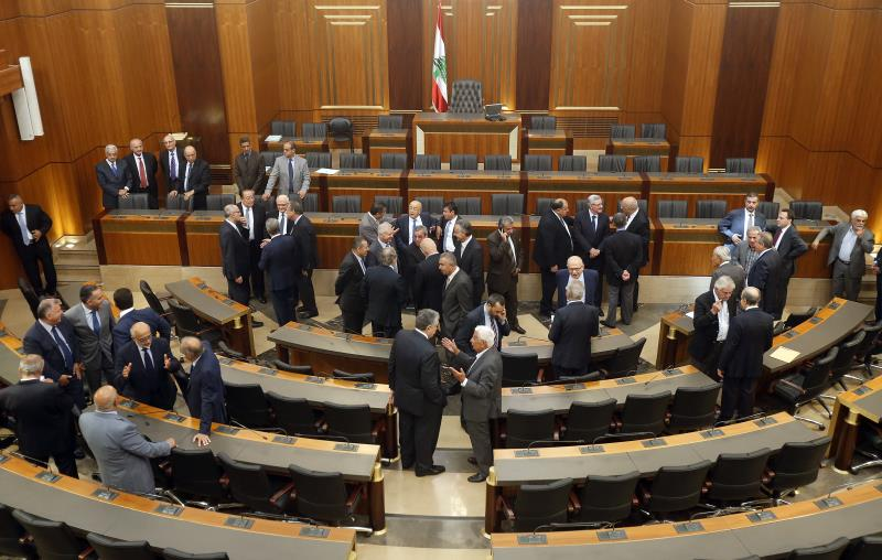 بري وفرنجية ونواب 8 آذار لن يسمحوا بتأمين نصاب من دون حزب الله