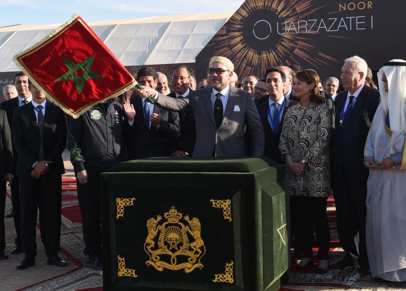 انتهت سنة 2015 في المغرب نهايتين: الأولى مأساوية، والثانية كوميدية