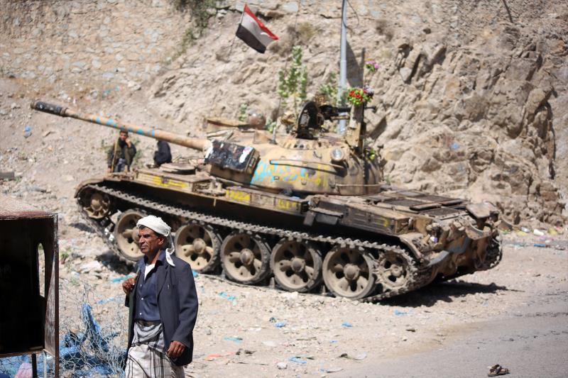 وفّر التحالف السعودي لـ«داعش» و«القاعدة» الأوضاع المناسبة للسيطرة على مدن يمنية