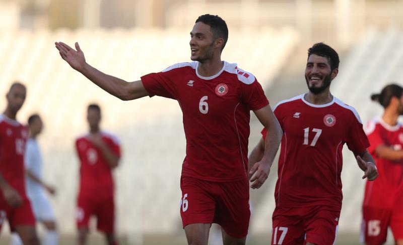 قميص منتخب لبنان أغلى من أيّ عقد احترافي